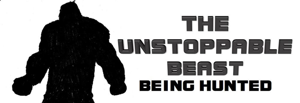 Being Hunted Logo.png