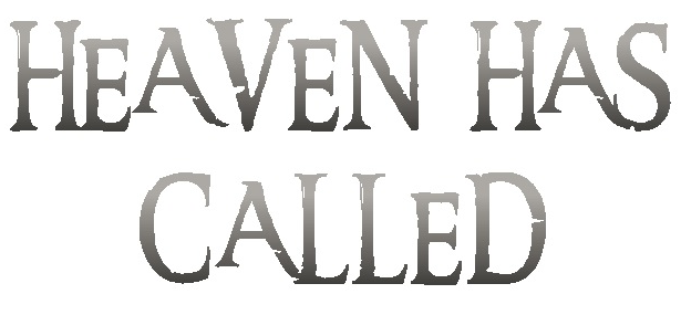 Heaven Has Called Logo - White.png