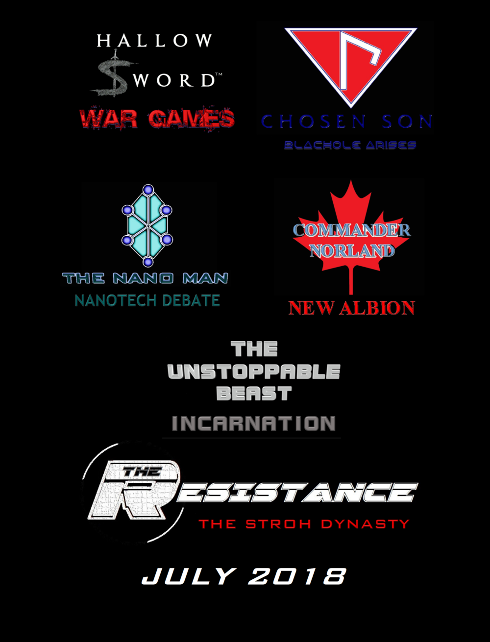Serial Releases - July 2018.png