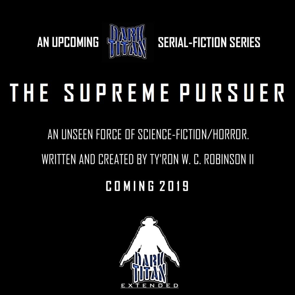 The Supreme Pursuer - Announcement.png