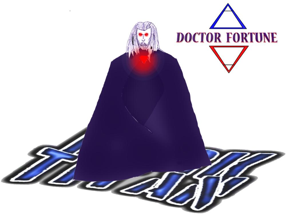 Doctor Fortune - Dark Titan Universe.png