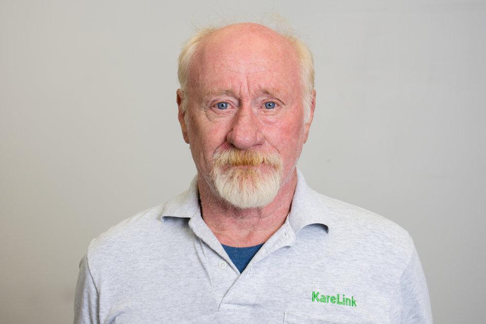 Hal Zimmerman - Software Programmer