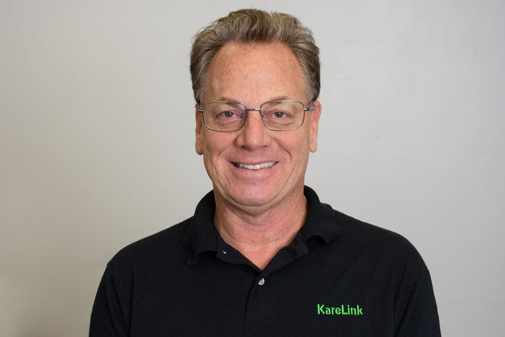 Bob Donovan - CAD Engineer