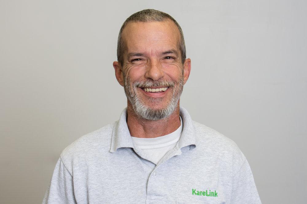 Todd Mattern - Service Technician