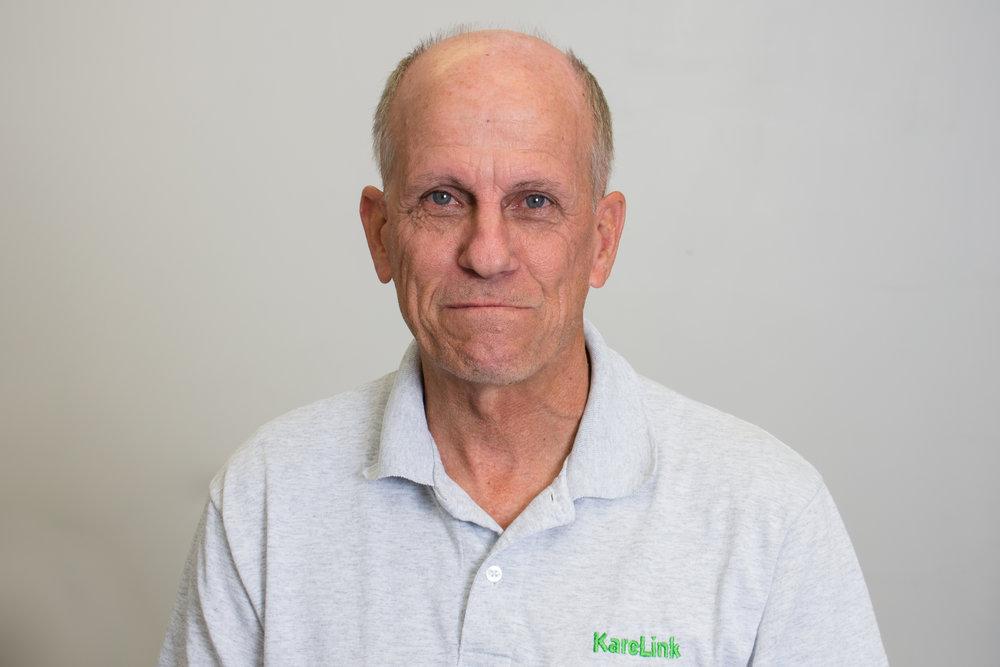 David Brainerd - Service Technician