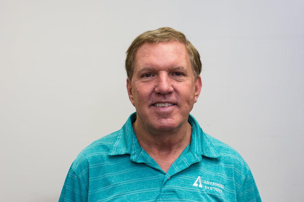 Ken Leynse - Chief Engineer