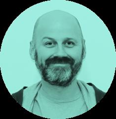 Matt Hebden - CEO & Co-founder