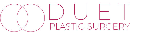 New Duet Plastic Surgery Logo