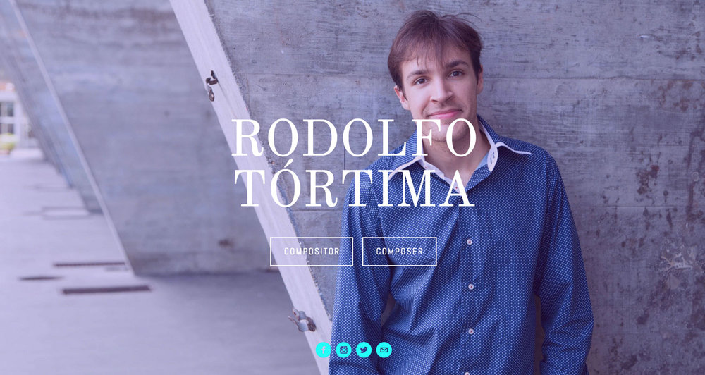 Rodolfo Tortima