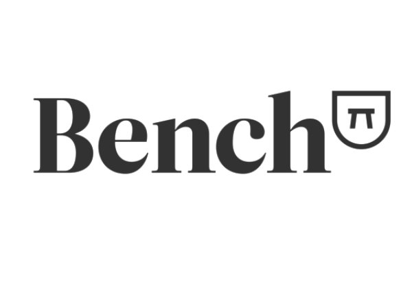 Bench Accounting - If you want done for you bookkeeping but aren't ready to hire and in-house numbers cruncher, this is a great in-between option.