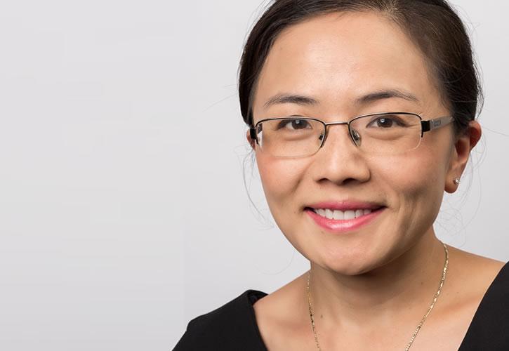 Dr Thu Kent   | Consultant Paediatrician