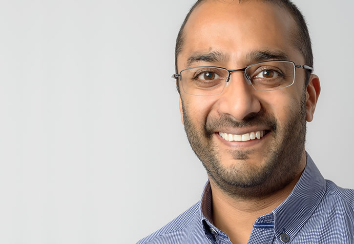 Dr Rishi Agrawal     | Consultant Paediatrician