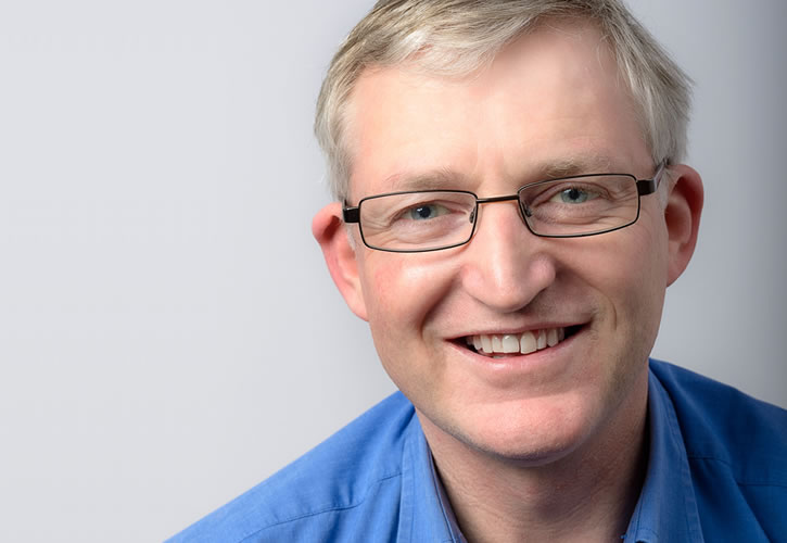 Dr Brian Conway   | Consultant Paediatrician