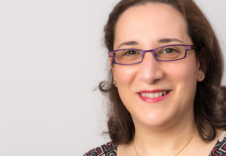 Dr Noha Soliman   | Consultant Paediatrician