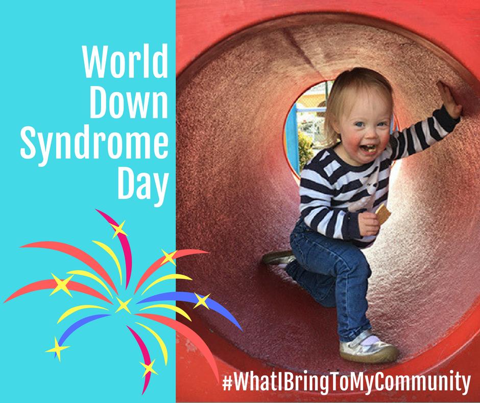 Photo Credit:  Down Syndrome Australia