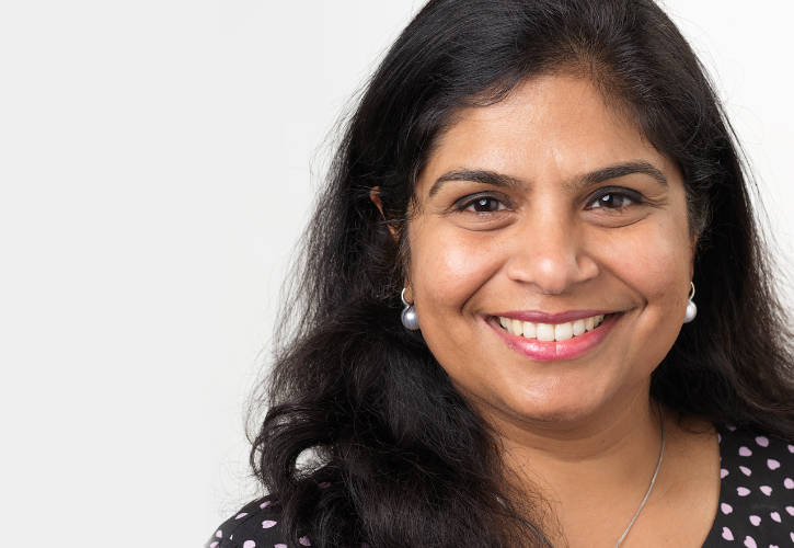 Dr Kavita Rasiah   | Consultant Paediatrician and Infectious Diseases Specialist