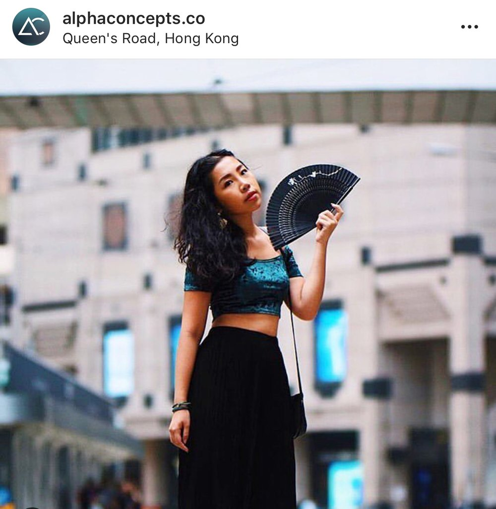 Alphaconcepts co - #streetwear Instagrammers