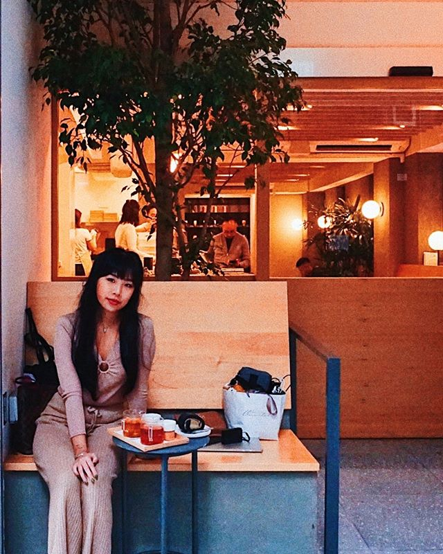 - A day well spent at @basaotea, a tea room at Moon Street, Hong Kong waiting for you to discover the finest teas around the world 🌏 To be an A-list tea addict, I decided to explore more tea-related product, @lumingtang_hk @lumingtang.official got a wide range of beauty product made with most excellent tea, check out my story/ alexandraleung.com for more:)