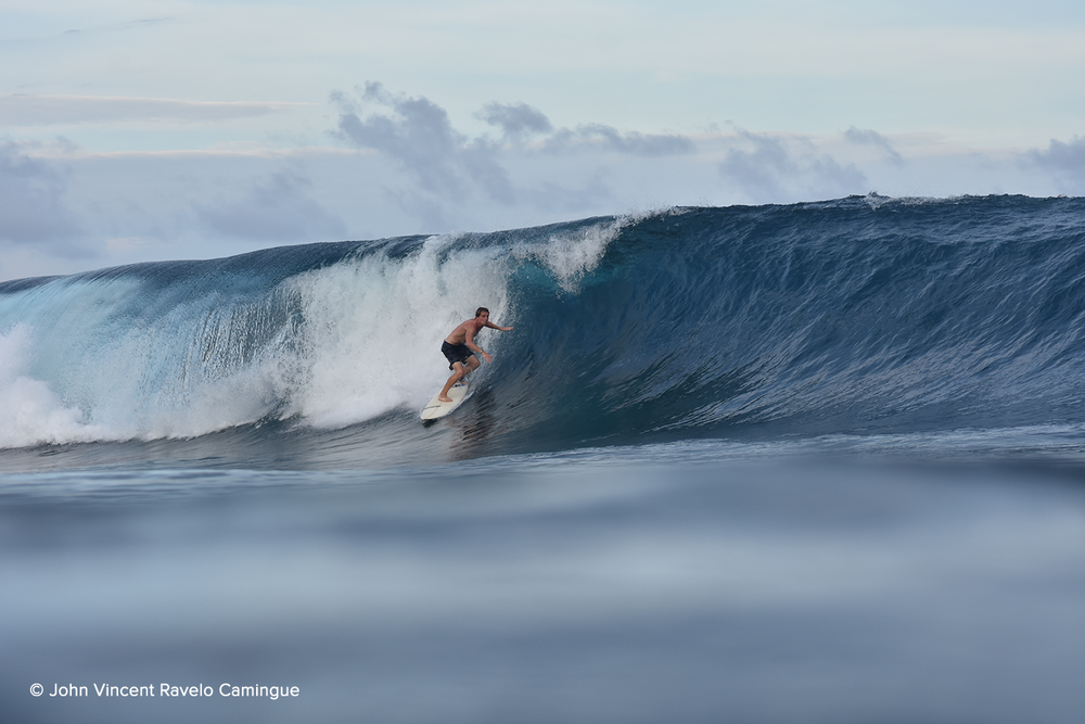 The Surf Shop - At Fat Lips you'll find everything you need to enjoy a surf holiday in Siargao.