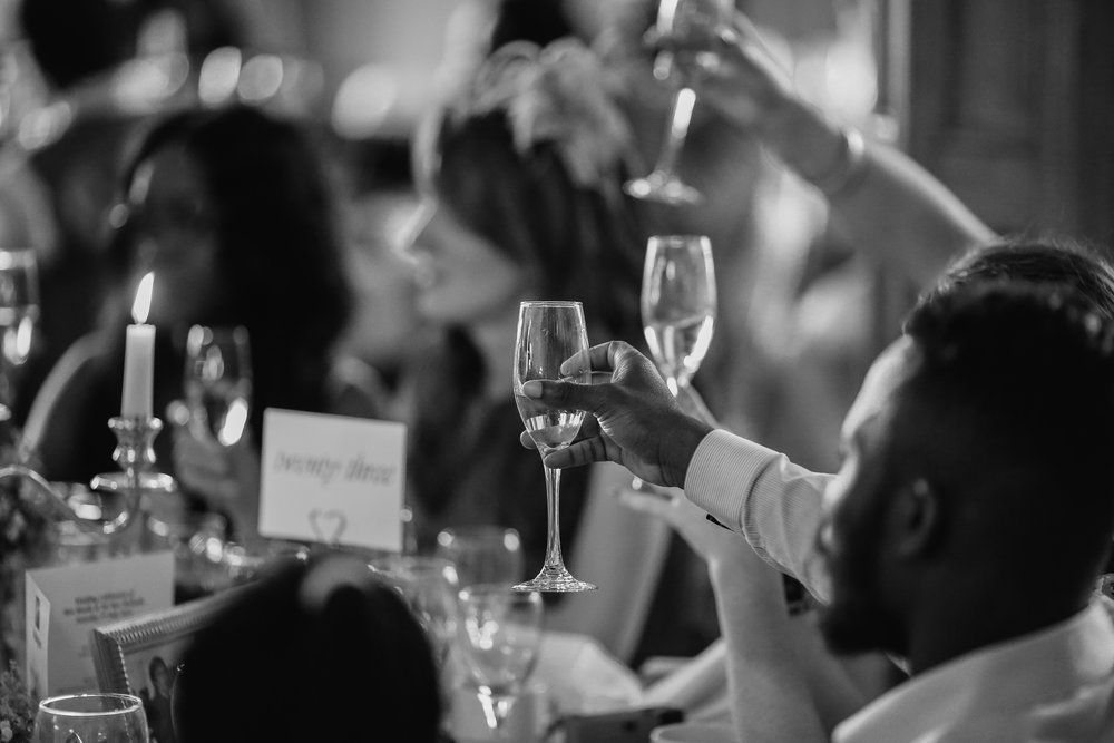 Cinematic wedding highlight video