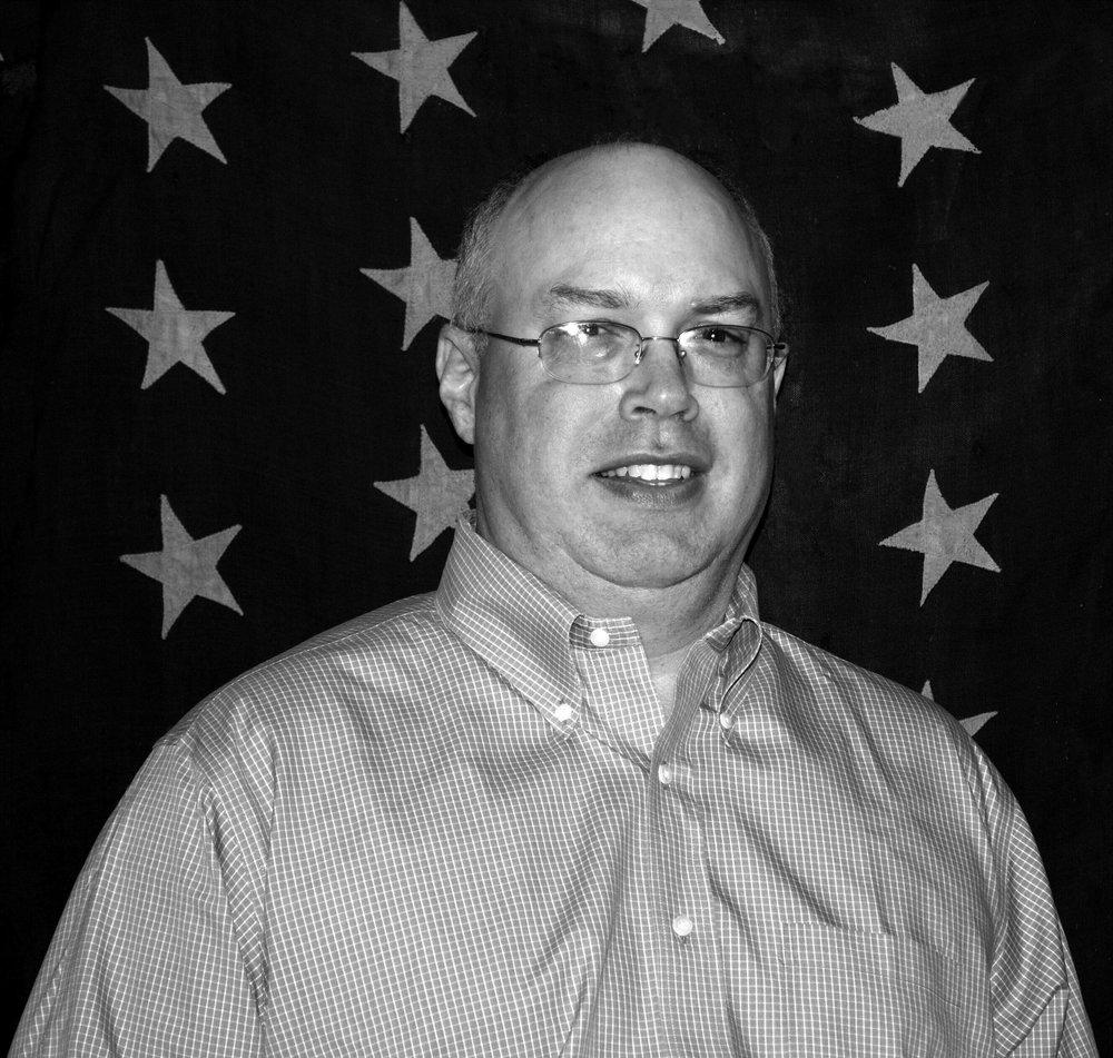 Mark Forlow - Vice-President, Digital Sales – Naxos of America Inc.