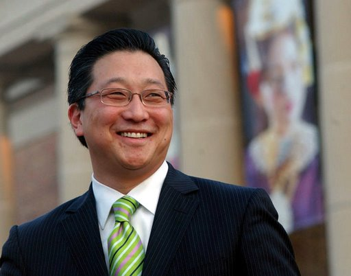 Emil Kang - Executive and Artistic Director of Carolina Performing Arts. Strategic Perspectives in Non-Profit Management program at Harvard Business School