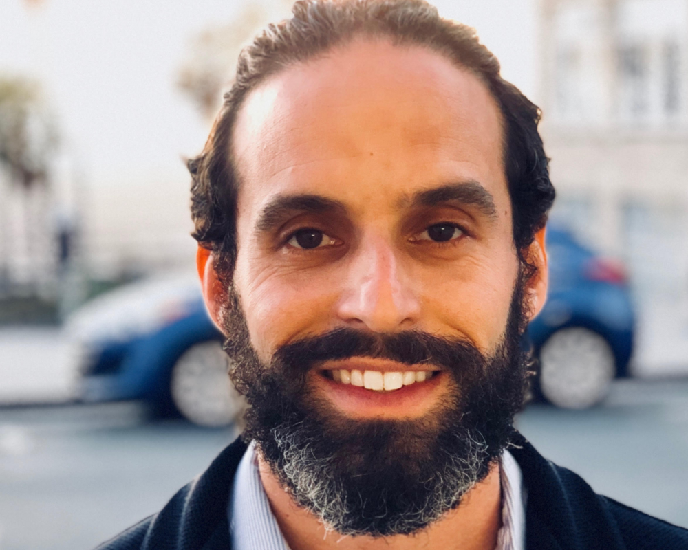 Justin Kantor - co-founder, Le Poisson Rouge, cellist