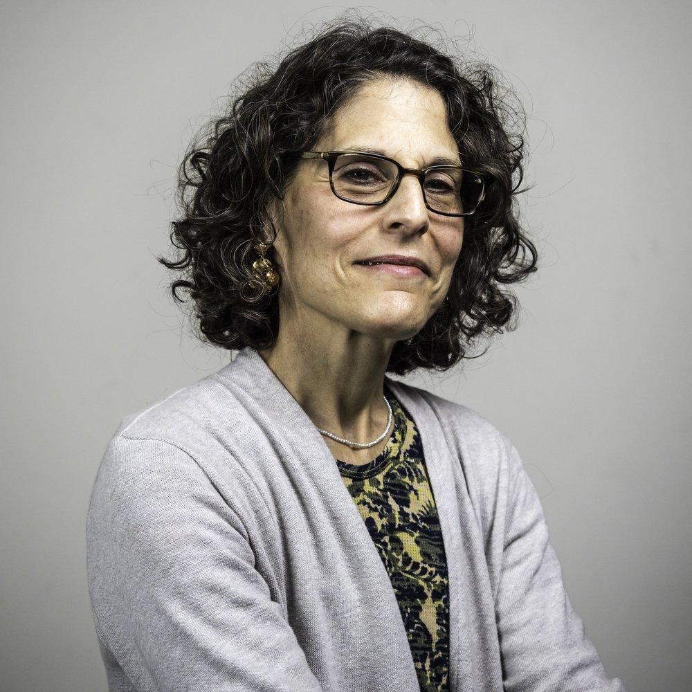 Amy Roberts Frawley - Director of Merkin Hall
