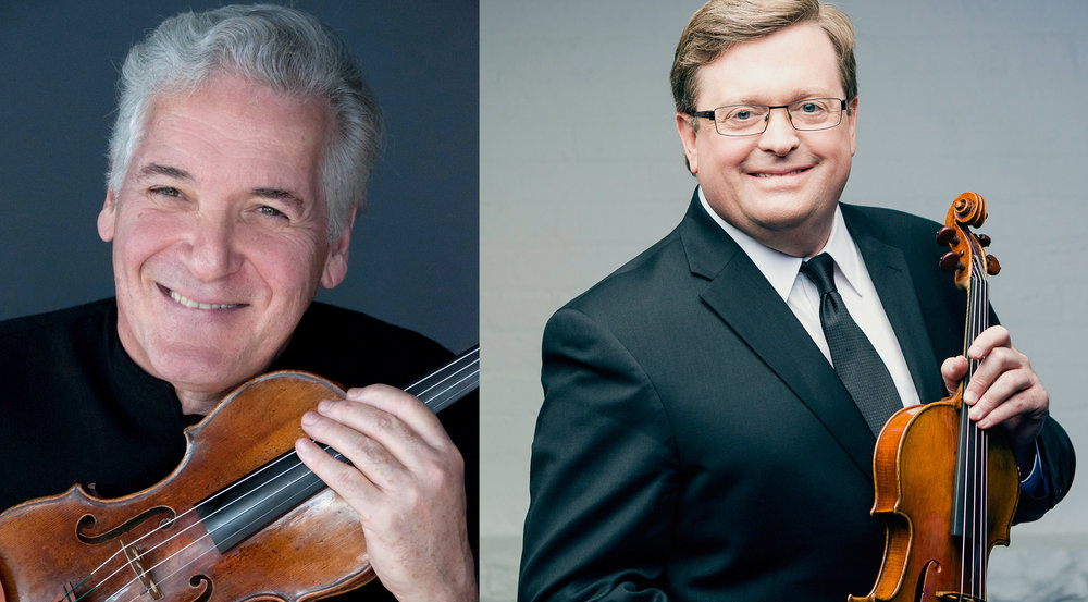 - ANNOUNCEMENTThe world's greatest violinists Pinchas Zukerman and Martin Beaver replace the legendary violinist Ivry Gitlis at Classical Bridge FestivalWe welcome the world's greatest violinists Pinchas Zukerman and the former Tokyo String Quartet first violinist Martin Beaver to our inaugural season of the festival.