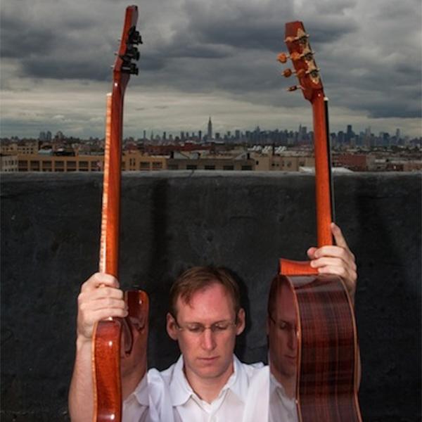 Daniel Lippel - Guitarist