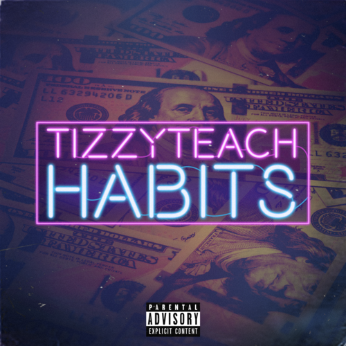 Tizzy TeachHabits - Click to listen on Sound cloud!!