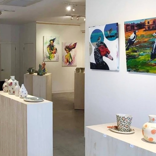 Nest - Urban Cow Studio, 5 July 2017 to 31 July 2017