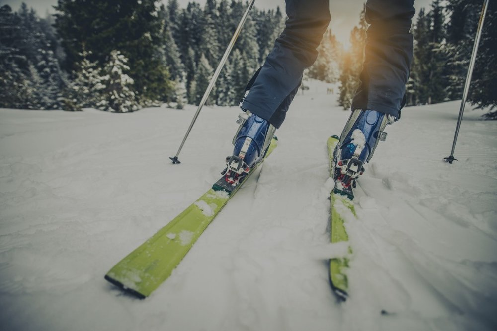 Save on your ski pass sessions - Special Offers