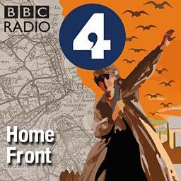 home front podcast