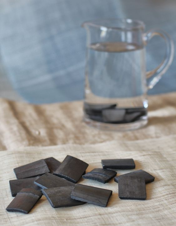 Bamboo Charcoal Water Filters
