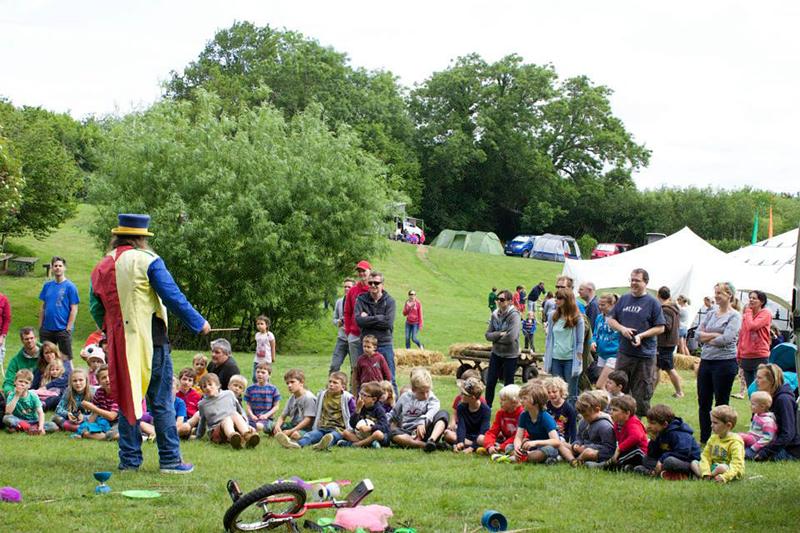 Partyfield Dorset childrens party circus entertainer .jpg