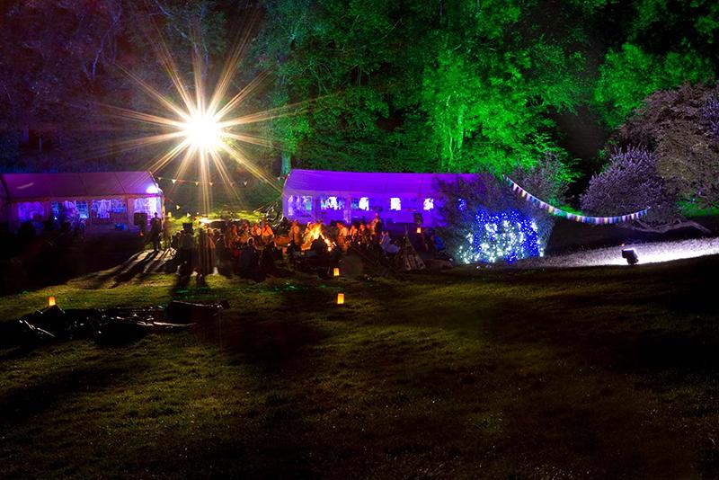 Partyfield Poole DOrset lights at night 2.jpg