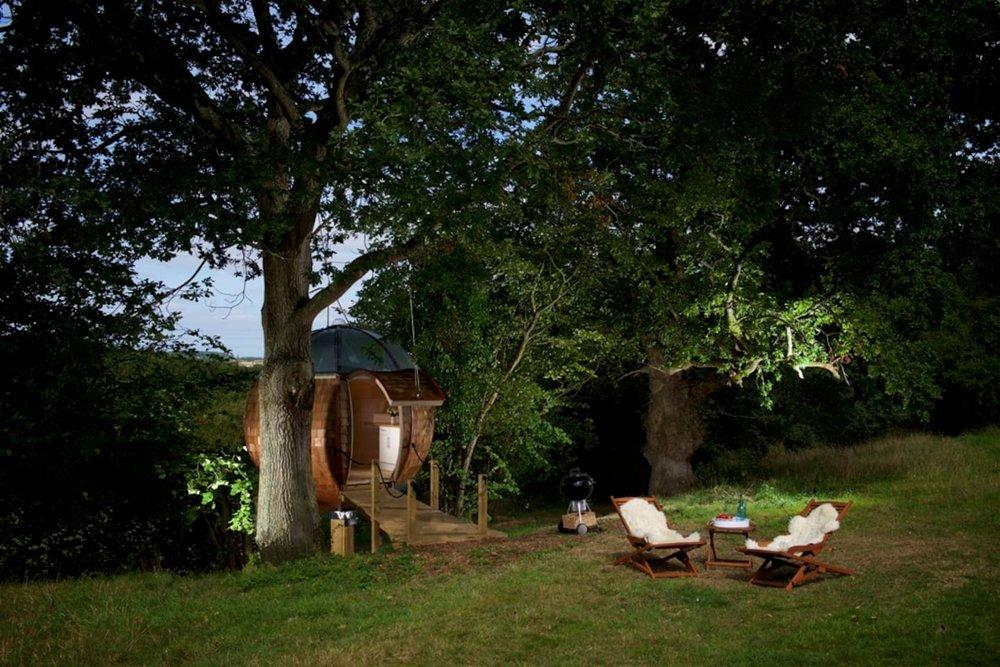Partyfield Dorset party field tree house 1.jpg