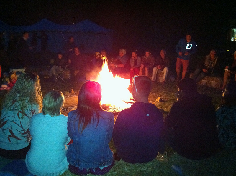 Partyfield Poole Dorset fire pit 4.jpg