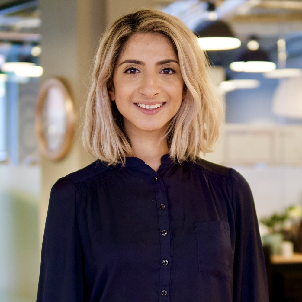 Nosheen Mahmood, Recruitment and HR Manager   Nosheen comes from a Technology focused recruitment agency background. Working with Global Consultancies, Financial Institutions to FinTech organisations across the UK, Nosheen has consulted and helped build teams specialising in DevOps, Cloud and Development.  With an avid interest in Blockchain and a strong understanding in building technical teams Nosheen leads the Recruitment and HR processes for Qadre.