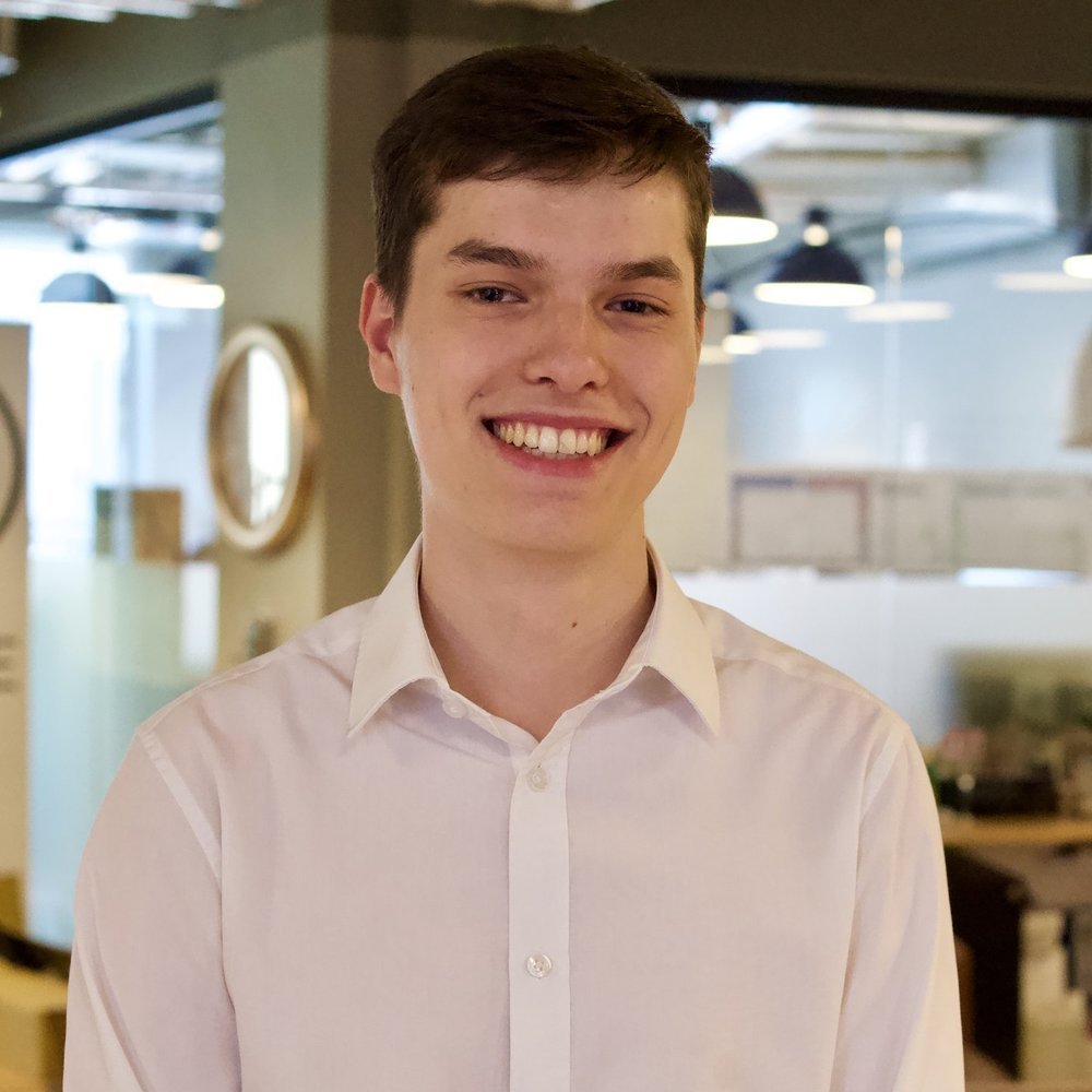 David Patricio, Events Associate   David is currently a student at the University of Nottingham studying Industrial Economics, having previously worked as Social Secretary for the Nottingham Economics and Finance society, David will bring his previous experience in events to increase relevant exposure for Qadre. David is enthusiastic about blockchain and its potential use cases.