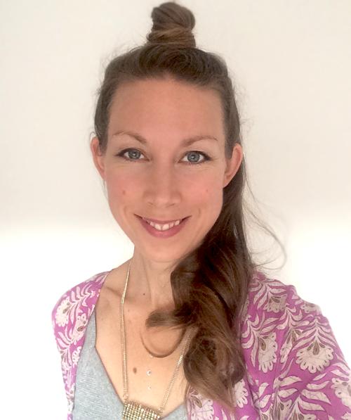 Alexa Marie Cederholm<br/>Channel of the Myriads<br/>& Healer