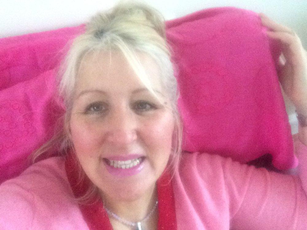 Caroline Sakura Douglas<br/>Loveheart Alchemist<br/>Empowerment Coach