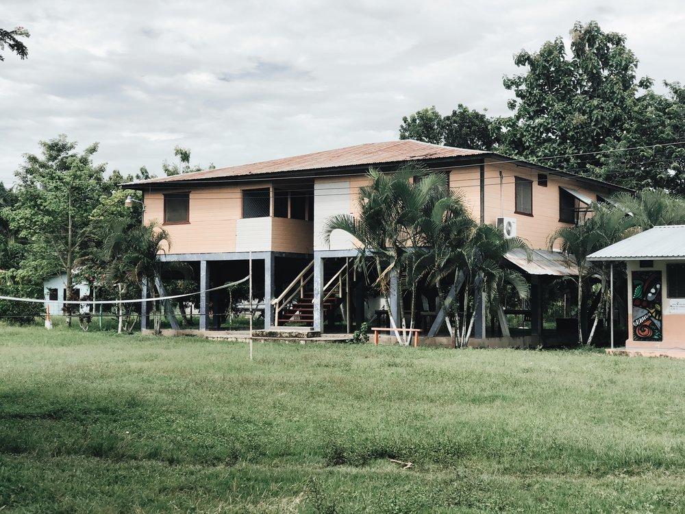 SAN PEDRO, HONDURAS -