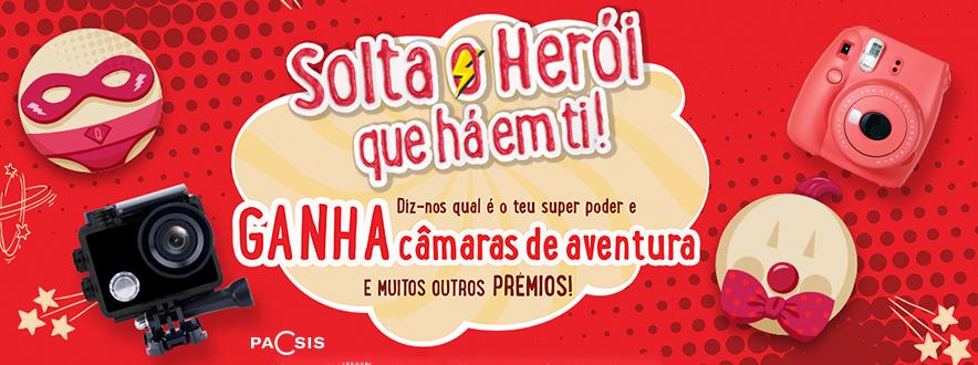 .... Show me a Hero, with Babybel! .. Con Babybel, ¡suelta al héroe que hay en ti! .. Com Babybel, Solta o Herói que há em ti! ....