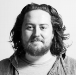 Tom Fenwick-Smith , Digital Advisor.