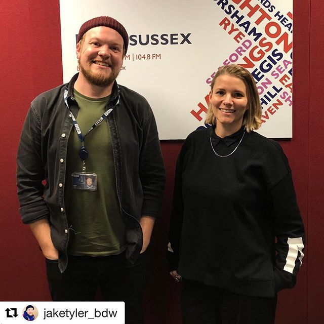 #Repost @jaketyler_bdw with @get_repost ・・・ My guest on tonight's episode of Open Up is entrepreneur and founder of ARKEO, Jana Dowling. . After a major episode of #depression forced her to leave her job Jana spent her recovery time tracking her mental fitness. She has since developed and successfully launched an app that helps others track their own mental fitness, and hopes that it will help people take better care of themselves. . To listen in on our conversation tune in at 9pm on BBC Sussex, BBC Surrey and @bbcsounds 🎧 (link in bio) . #liveandlocal #mentalhealth #mentalfitness #depression #pma