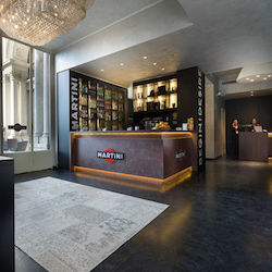 Commerciale    Terrazza Duomo 21 restaurant & lounge