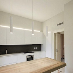 Residenziale    Appartamento presso il Castello Sforzesco