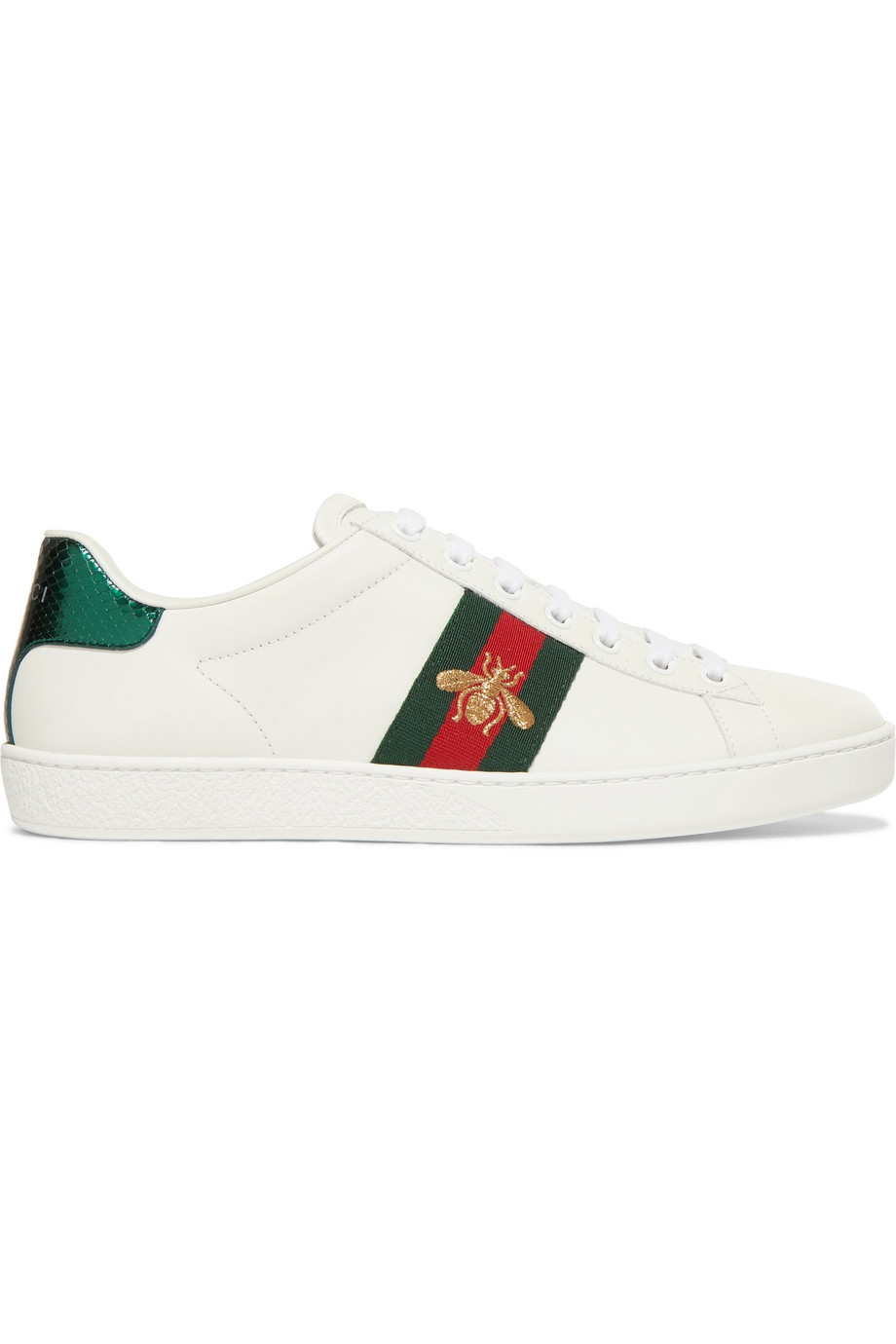 4f8333ac0 Gucci Ace Embroidered Sneaker — Evelyn M. Atelier